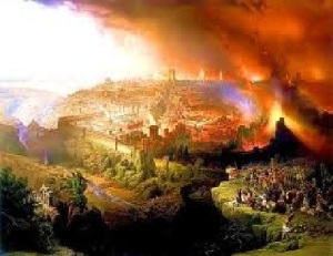 Jerusalem's Destruction